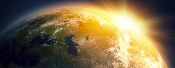 noosphere-earth